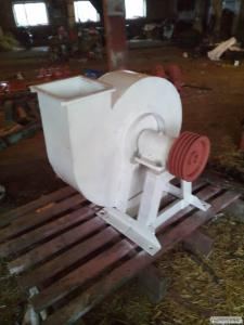 Монтаж и демонтаж мельниц АВМ-15,7