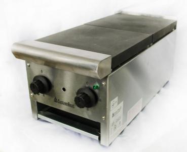 Электрическая плита  настольная RE2-12 CustomHeat