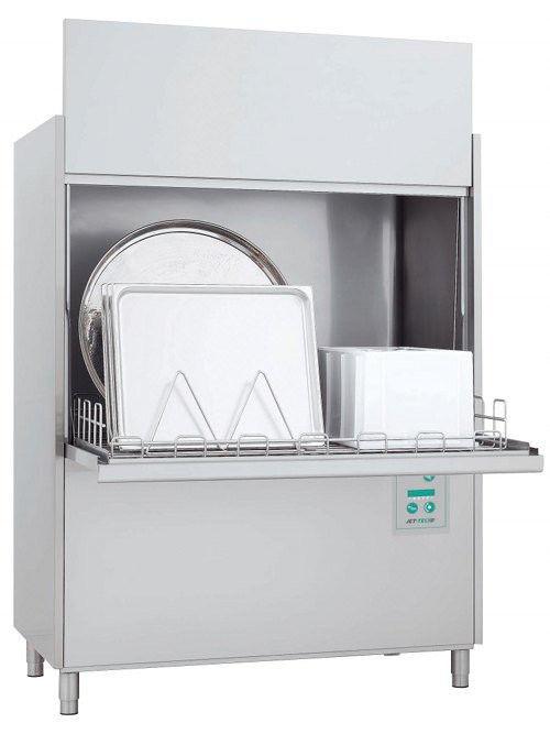 Котломоечные машини для миття котлів (великих листів, гастроємкостей, тари, слайсеров, різок, мясорубо
