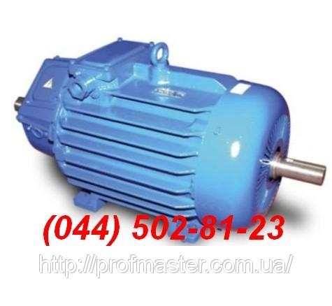 Электродвигатель MTH-111-6, двигатель MTF-111-6, MTФ 111, MTKH 111 крановый МТФ, МТН, МТКФ, МТКН