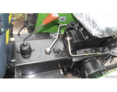 Мінітрактор Zoomlion (CHERY-RF354B)