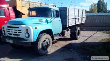 Автомобіль вантажний ЗІЛ-431410 бортовий 1990 р. в.