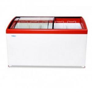 Морозильний лар Снєж МЛГ-500