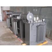 Трансформаторы ТМ 25-1000кВА 10(6)-0,4кВ