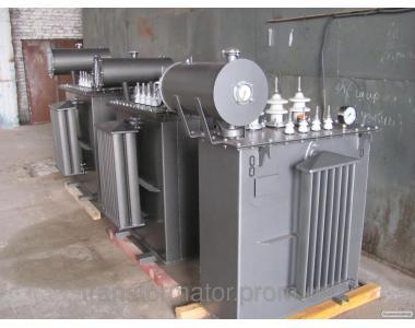 Трансформатори ТМ 25-1000кВА 10(6)-0,4 кВ