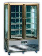 Шкаф TECFRIGO SNELLE 700G