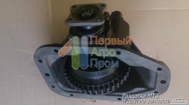Раздатка для трактора МТЗ 72-1802020