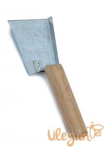Скребок – лопатка из Оцинкованной стали