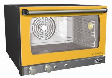 Печь конвекционная Unox XF 113 3 уровня