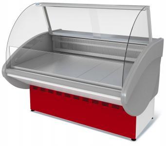Вітрина універсальна Ілеть ВХСн-1,2 (холодильна)