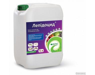 Биоинсектицид Лепідоцид (BIONA)