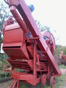 ОВС-25 Зерноочистительная техника.