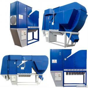 Зерноочистительная техника сепараторы от производителя доставка бесплатно