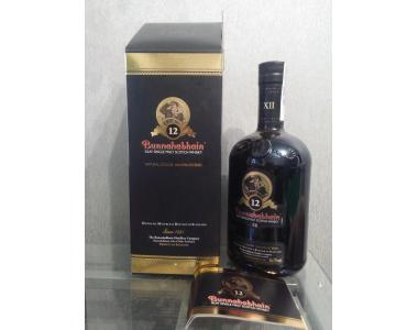 Продам виски Bunnahabhain 0,7 л