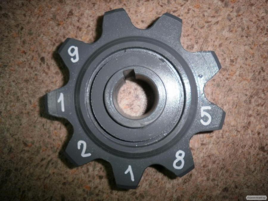 Звездочка Клаас  Claas Z-9 912185