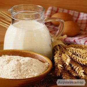 Реалізація сухого молока високої якості
