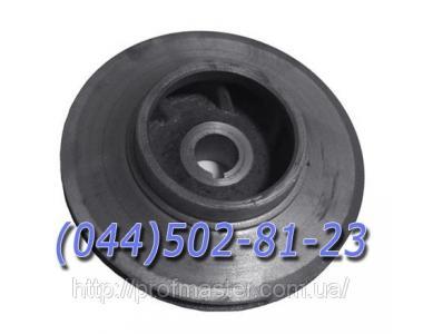 Колесо насоса СЦЛ-00, колесо рабочее СЦЛ00, колесо центробежное насоса СЦЛ-00А, чугун, крыльчатка