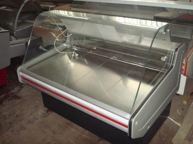 Холодильная витрина Octava 1,2 1,5 1,8  Cryspi