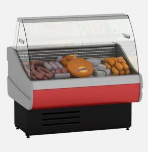 Холодильна вітрина Octava 1,2 1,5 1,8 Cryspi
