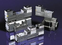 Розподільники Atos/стандартні електромагнітні