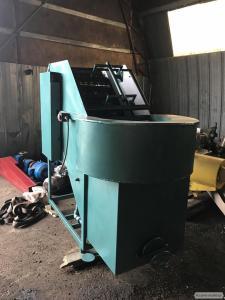 Машина мийна для миття огірків А9-КМІ
