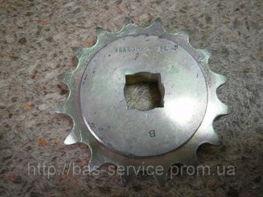 Зірочка Z-16, G16630400 Gaspardo
