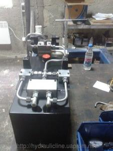 Гидростанции от производителя