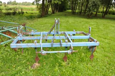 Агрегат почвообрабатывающий