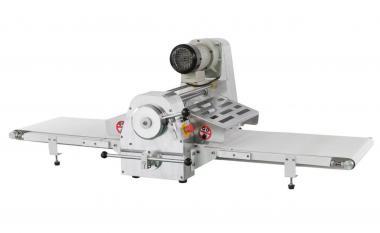 Тісторозкаточна машина для піци GGМ TMK520B