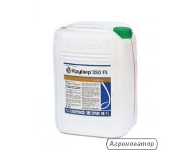 Протравитель Круизер 350 FS  (Syngenta)