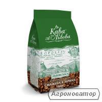 Кофе Львовское