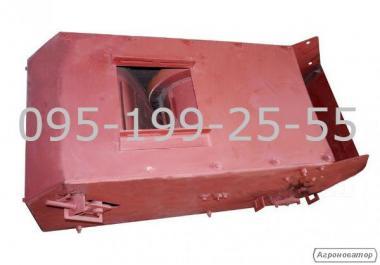 Запчастини на зернокидач ЗМ-60У-90У
