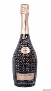 Nicolas Feuillatte Шампанське Palmes d'or Vintage Brut 1997, Франція