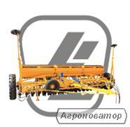 Сеялка Универсальная Planter 5.4М (СЗ-5.4) вариатор