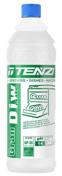 Миючі засоби для посудомийних машин TENZI (Тензи) Економія 20%