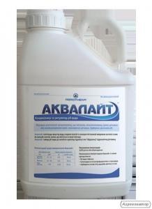 Регулятор жорсткості води та pH - Аквалайт