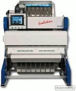 Фотосепаратор для зерна Evolution RGB + Shape