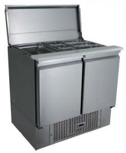 Стіл холодильний Desmon TSS2S (БН)