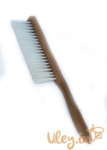 Пасечная щетка искусственная 2 рядная