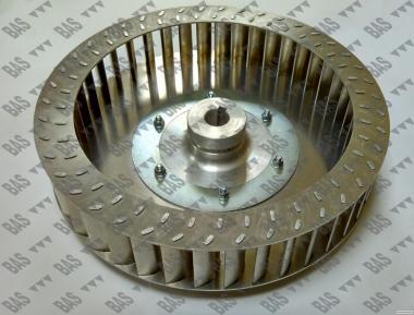 Крыльчатка вентилятора AC490661 Optima Kvernaland Аналог
