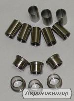 Цементація сталі