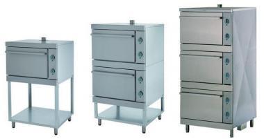Шкафы жарочные на 1, 2, 3 секции