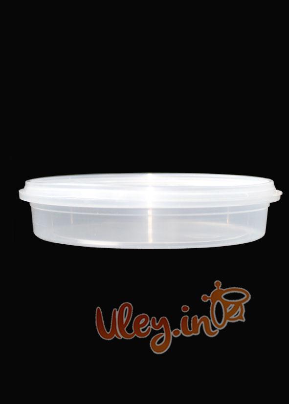 Ведро пластиковое для меда 0.2 л (сертифицированное)