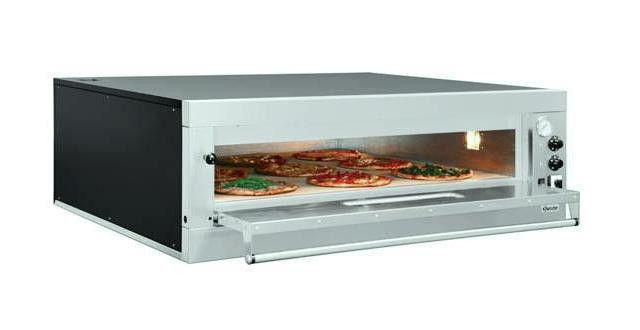 Печь для пиццы Bartscher ET 105 2002150