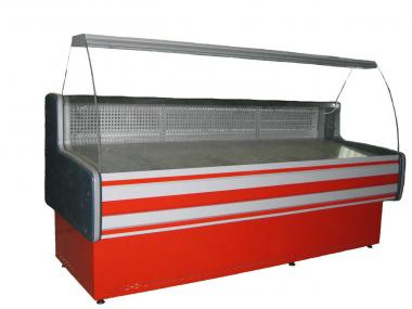 Холодильні вітрини Пальміра 1,2 1,3 1,5 1,8 2,0 АйсТермо
