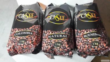 Casfe Natural Касфе 50\50 кофе кава в зернах испания іспанія кофе