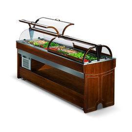 Салат-бар Boleroff 1400