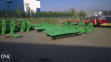 Заготовка сена и кормов