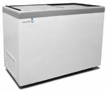 Морозильный ларь F 400 C Pro