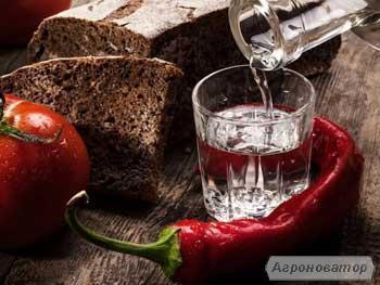 Коньяк Молдавский 10л. Водка Пшеничная 10л Доставка по Украине!от 1шт.